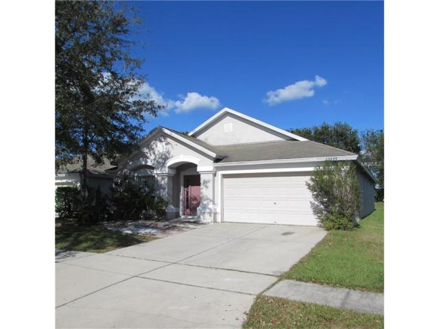 6411 Bridgecrest Drive, Lithia, FL 33547 (MLS #T2914054) :: Dalton Wade Real Estate Group