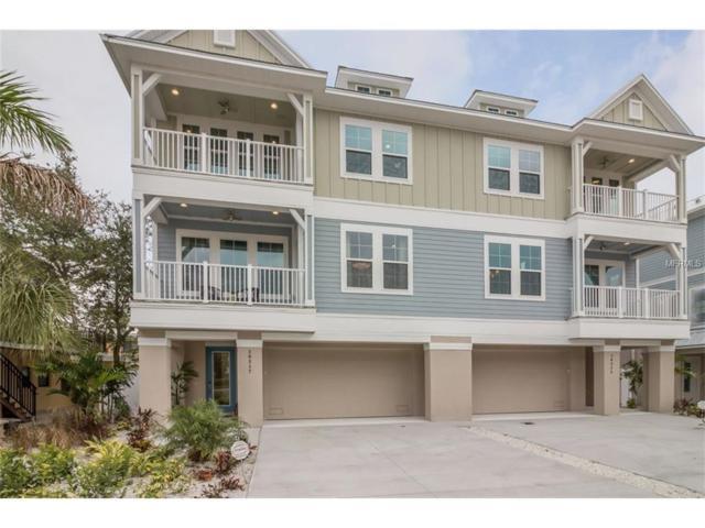 16303 Gulf Boulevard, Redington Beach, FL 33708 (MLS #T2914059) :: Burwell Real Estate