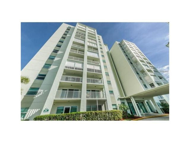 420 64TH Avenue #804, St Pete Beach, FL 33706 (MLS #T2914068) :: Team Bohannon Keller Williams, Tampa Properties