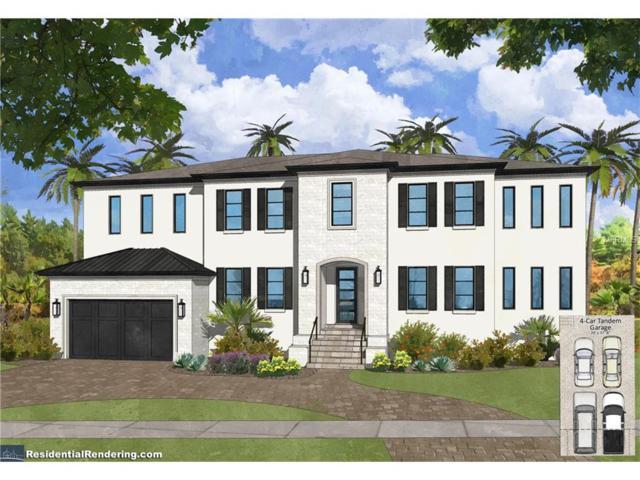 2601 S Dundee Street, Tampa, FL 33629 (MLS #T2914102) :: Team Bohannon Keller Williams, Tampa Properties