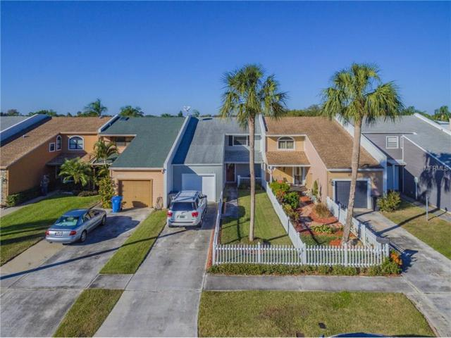 8741 Bay Pointe Drive, Tampa, FL 33615 (MLS #T2914126) :: Revolution Real Estate
