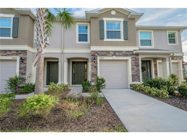 10407 Orchid Mist Court, Riverview, FL 33578 (MLS #T2914132) :: Team Bohannon Keller Williams, Tampa Properties