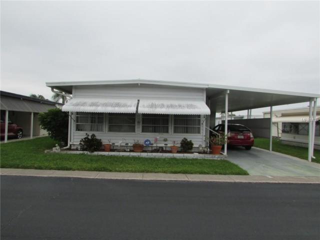 12651 Seminole Boulevard 6B, Largo, FL 33778 (MLS #T2914215) :: Revolution Real Estate