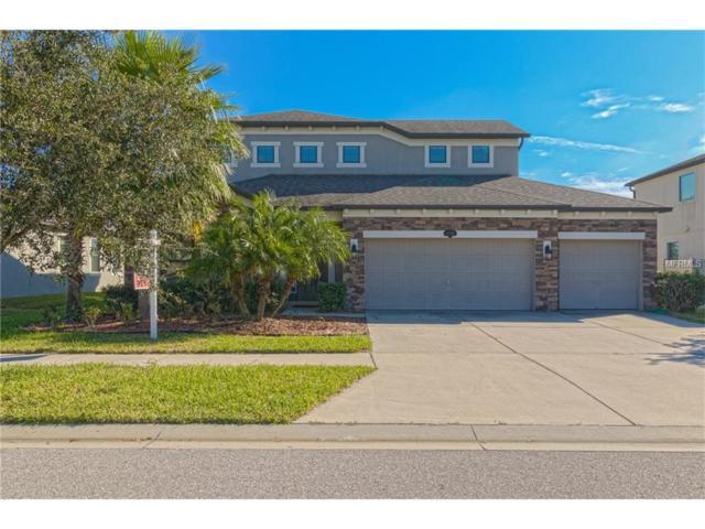 1108 Oakcrest Drive, Brandon, FL 33510 (MLS #T2914242) :: Griffin Group