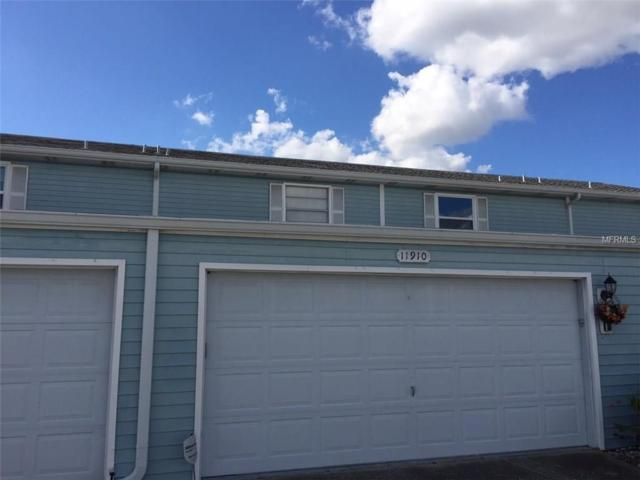 11912 Congressional Drive #60, Tampa, FL 33626 (MLS #T2914328) :: Delgado Home Team at Keller Williams