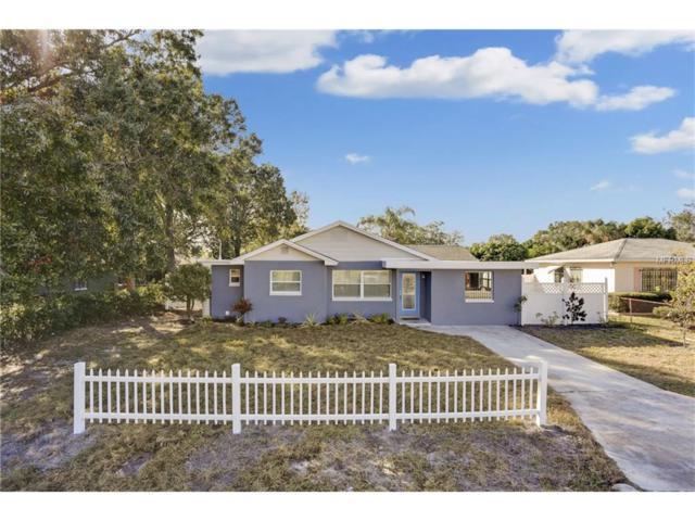 4104 W Cass Street, Tampa, FL 33609 (MLS #T2914356) :: Revolution Real Estate