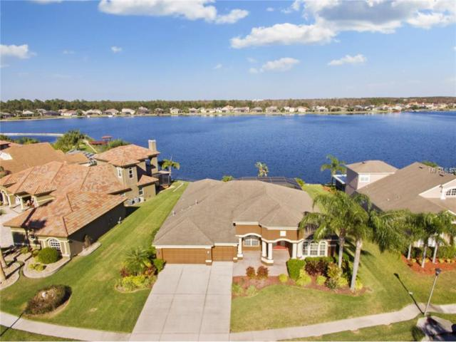 16335 Ivy Lake Drive, Odessa, FL 33556 (MLS #T2914406) :: Griffin Group