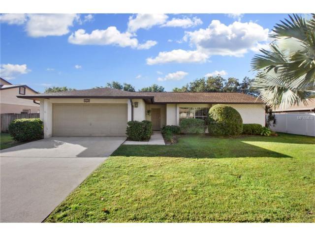 552 Oak Creek Drive, Brandon, FL 33511 (MLS #T2914443) :: Team Bohannon Keller Williams, Tampa Properties