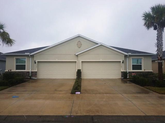 32847 Woodthrush Way, Wesley Chapel, FL 33545 (MLS #T2914451) :: Team Bohannon Keller Williams, Tampa Properties