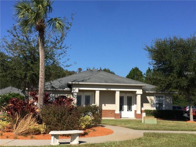 3823 Turman Loop #102, Wesley Chapel, FL 33544 (MLS #T2914480) :: Team Bohannon Keller Williams, Tampa Properties