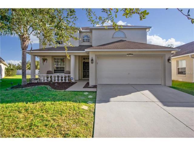 10117 Coldwater Loop, Land O Lakes, FL 34638 (MLS #T2914528) :: Delgado Home Team at Keller Williams