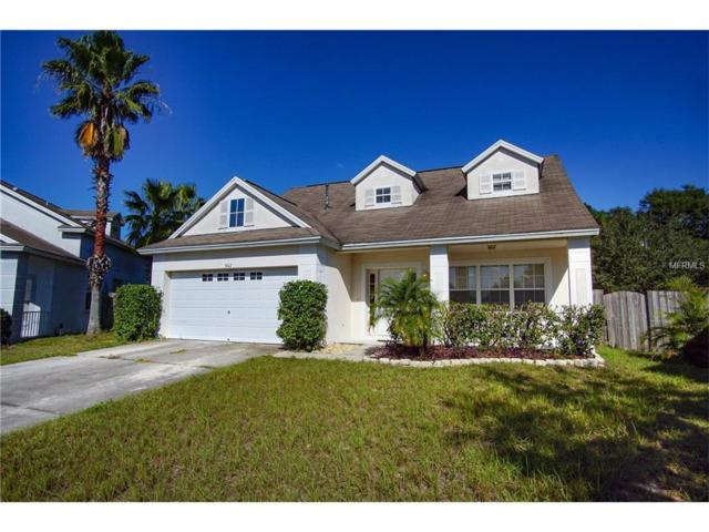 3002 Summer Cruise Drive, Valrico, FL 33594 (MLS #T2914540) :: Griffin Group