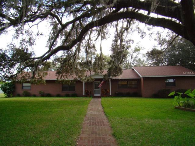 5459 Wesley Chapel Loop, Wesley Chapel, FL 33543 (MLS #T2914550) :: Delgado Home Team at Keller Williams