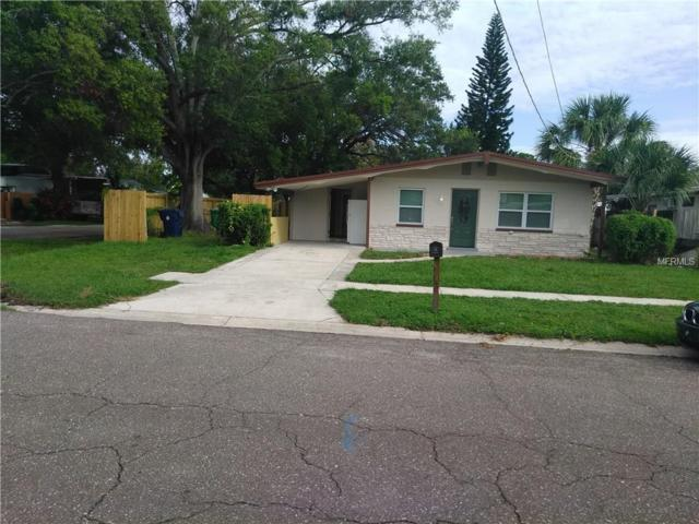 4521 W Rogers Avenue, Tampa, FL 33611 (MLS #T2914553) :: Team Bohannon Keller Williams, Tampa Properties