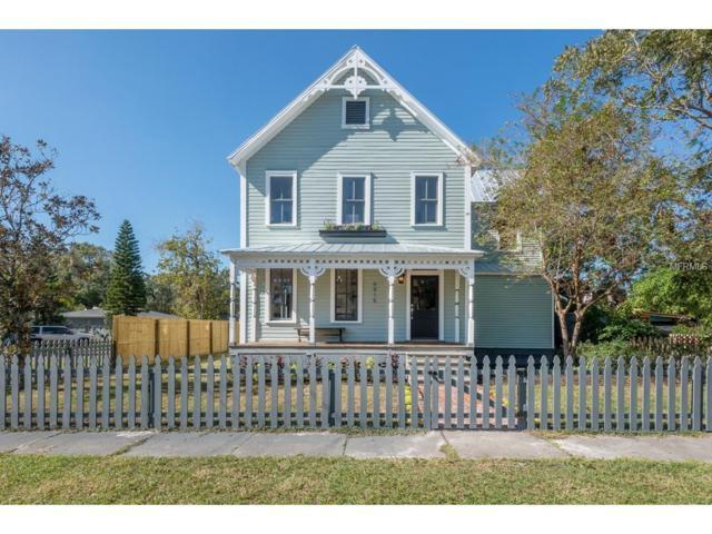 6915 S Desoto Street, Tampa, FL 33616 (MLS #T2914571) :: Team Bohannon Keller Williams, Tampa Properties