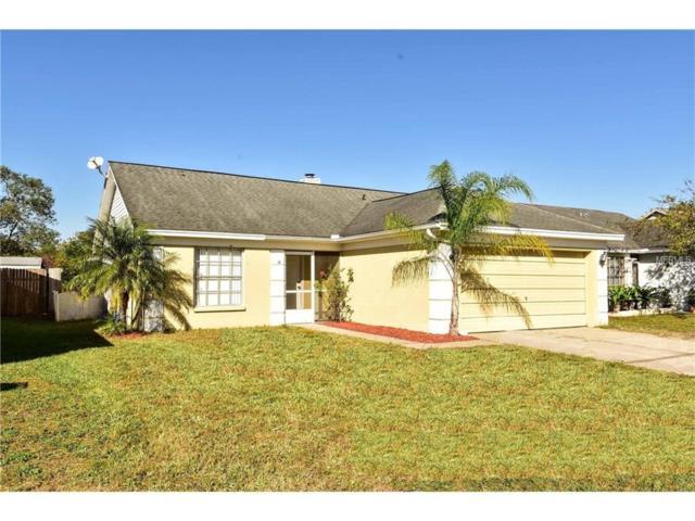 1738 Tarah Trace Drive, Brandon, FL 33510 (MLS #T2914574) :: Team Bohannon Keller Williams, Tampa Properties