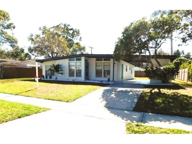 3306 Korina Lane, Tampa, FL 33618 (MLS #T2914600) :: Cartwright Realty
