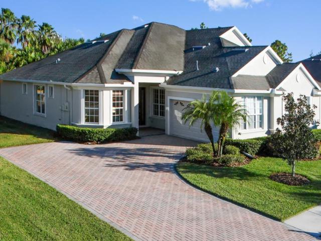 3641 Fawnmist Drive, Wesley Chapel, FL 33544 (MLS #T2914609) :: Delgado Home Team at Keller Williams