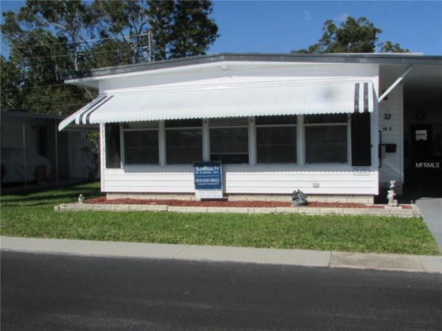 12651 Seminole Boulevard 19L, Largo, FL 33778 (MLS #T2914617) :: Revolution Real Estate