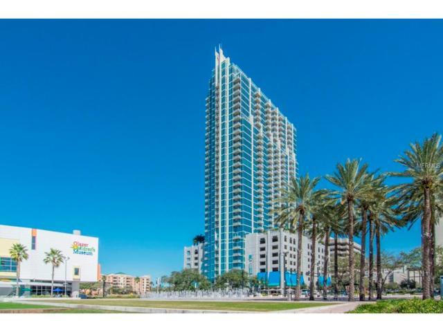 777 N Ashley Drive #812, Tampa, FL 33602 (MLS #T2914628) :: Dalton Wade Real Estate Group