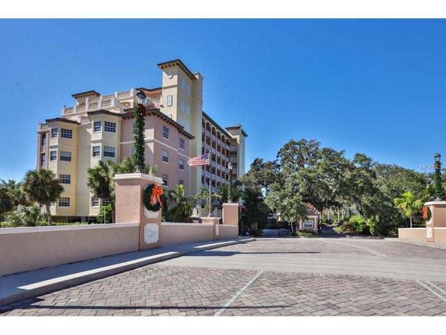 1921 Monte Carlo Drive 602-A, Sarasota, FL 34231 (MLS #T2914631) :: The Duncan Duo Team