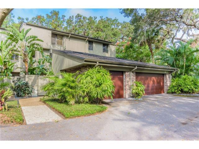 542 S Osceola Avenue #34, Orlando, FL 32801 (MLS #T2914633) :: G World Properties