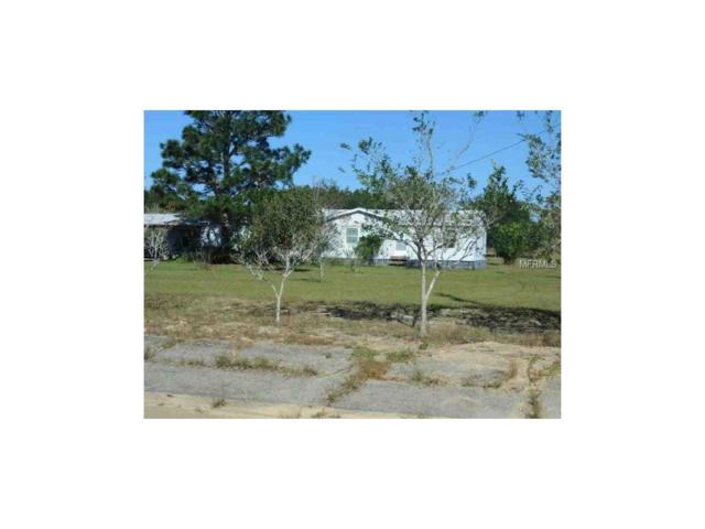 9432 Nichols Lake Road, Milton, FL 32583 (MLS #T2914636) :: The Duncan Duo Team