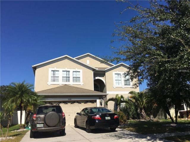 1940 Fruitridge Street, Brandon, FL 33510 (MLS #T2914706) :: KELLER WILLIAMS CLASSIC VI
