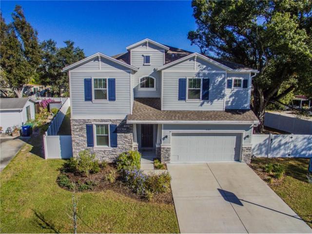 4107 W North A Street, Tampa, FL 33609 (MLS #T2914725) :: Team Bohannon Keller Williams, Tampa Properties