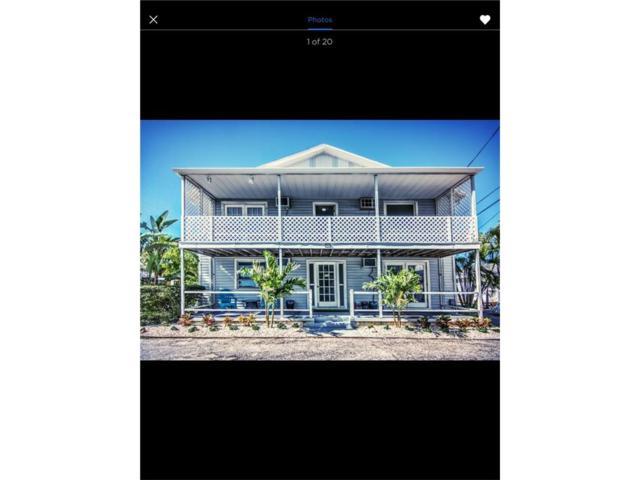 134 86TH Terrace, Treasure Island, FL 33706 (MLS #T2914743) :: The Lockhart Team