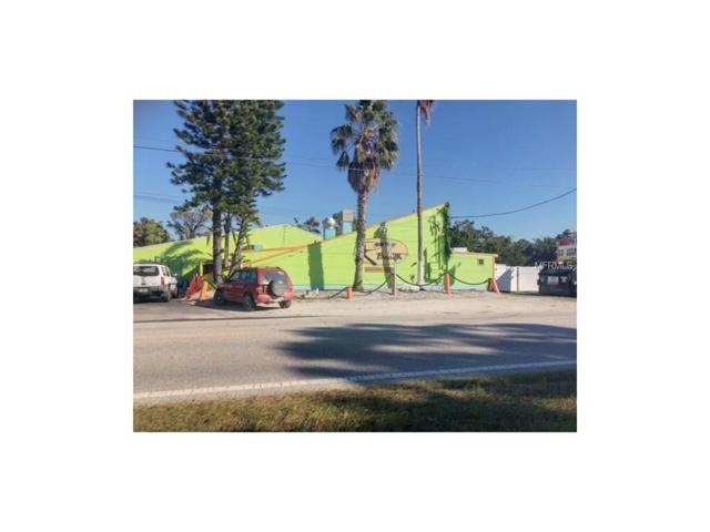 4054 Shoal Line Boulevard, Hernando Beach, FL 34607 (MLS #T2914747) :: Delgado Home Team at Keller Williams