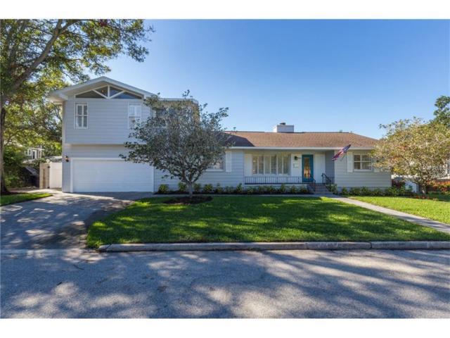 2020 Oak Street NE, St Petersburg, FL 33704 (MLS #T2914752) :: Revolution Real Estate