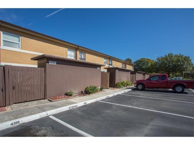 4314 La Riviera Court, Tampa, FL 33611 (MLS #T2914772) :: Team Bohannon Keller Williams, Tampa Properties