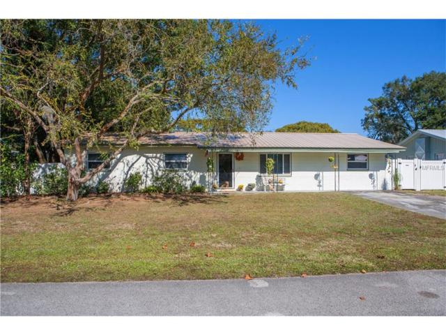 39039 Cardinal Avenue, Zephyrhills, FL 33542 (MLS #T2914783) :: Cartwright Realty