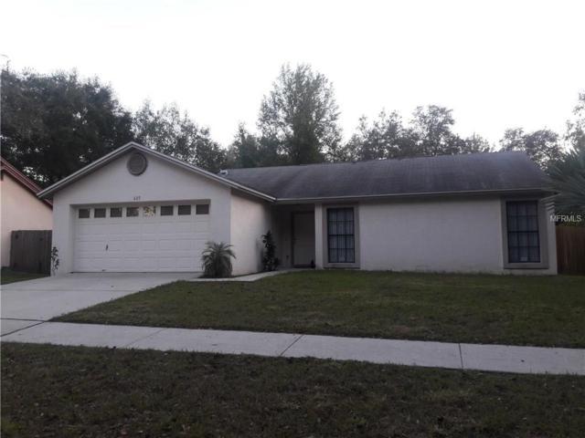 605 Chilt Drive, Brandon, FL 33510 (MLS #T2914846) :: KELLER WILLIAMS CLASSIC VI