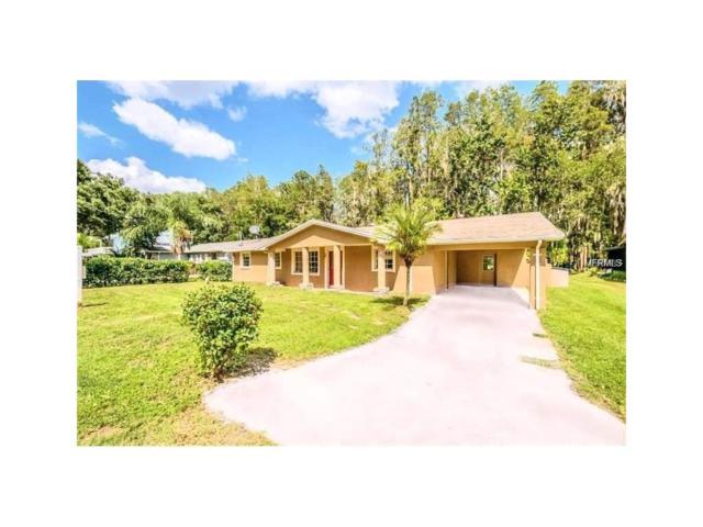 16411 Lake Byrd Drive, Tampa, FL 33618 (MLS #T2914857) :: Cartwright Realty