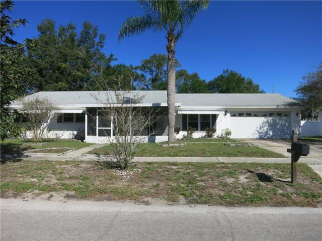 2513 Greenmoor Place, Tampa, FL 33618 (MLS #T2914887) :: Cartwright Realty