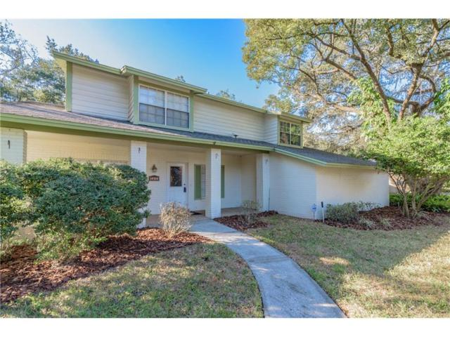 14904 Lake Forest Drive, Lutz, FL 33559 (MLS #T2914894) :: Griffin Group