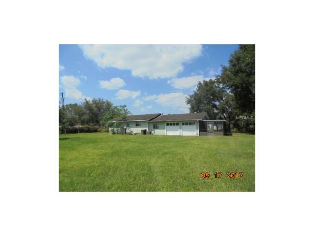 17741 Robarts Road, Spring Hill, FL 34610 (MLS #T2914910) :: Dalton Wade Real Estate Group