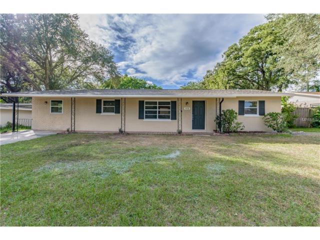 408 S Oakwood Avenue, Brandon, FL 33511 (MLS #T2914918) :: Dalton Wade Real Estate Group