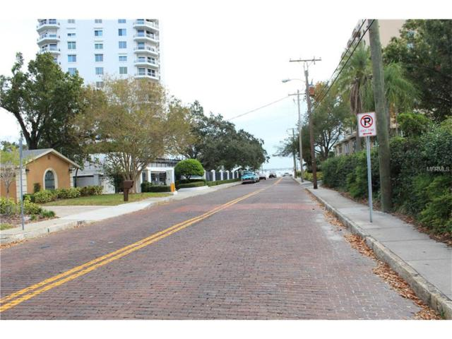 2913 W El Prado Boulevard, Tampa, FL 33629 (MLS #T2915007) :: KELLER WILLIAMS CLASSIC VI