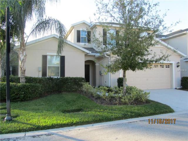 8108 Hampton View Lane, Tampa, FL 33647 (MLS #T2915132) :: Team Bohannon Keller Williams, Tampa Properties