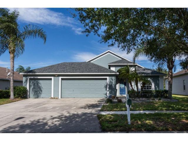 7526 Regents Garden Way, Apollo Beach, FL 33572 (MLS #T2915160) :: Dalton Wade Real Estate Group