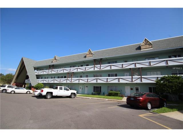 2043 Denmark Street #7, Clearwater, FL 33763 (MLS #T2915178) :: Dalton Wade Real Estate Group
