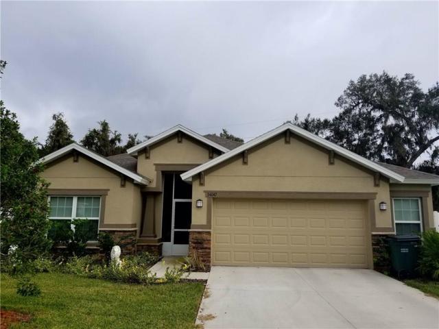 34000 Laughing Oak Drive, Wesley Chapel, FL 33545 (MLS #T2915180) :: Cartwright Realty