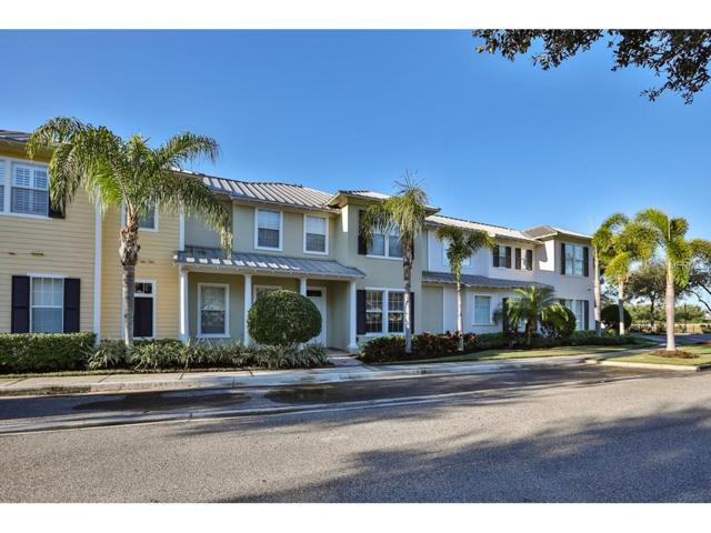 214 Aberdeen Pond Drive, Apollo Beach, FL 33572 (MLS #T2915189) :: Dalton Wade Real Estate Group