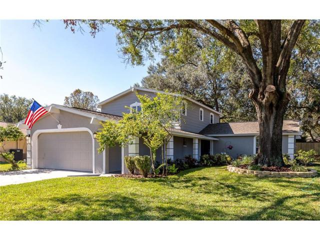 11504 Country Oaks Drive, Tampa, FL 33618 (MLS #T2915191) :: Cartwright Realty