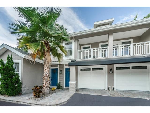4807 Bayshore Boulevard F3, Tampa, FL 33611 (MLS #T2915201) :: Dalton Wade Real Estate Group