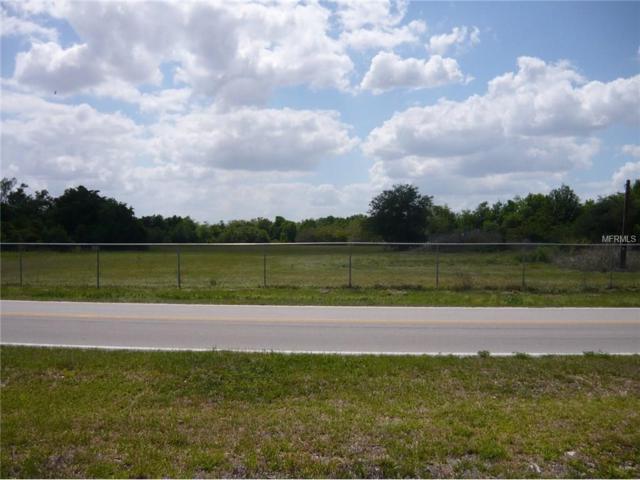 6115 State Road 60 E, Bartow, FL 33830 (MLS #T2915222) :: Dalton Wade Real Estate Group