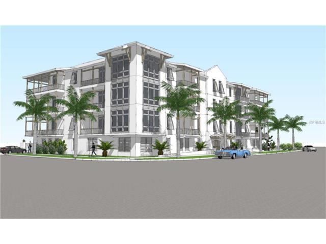 91 Davis Boulevard #402, Tampa, FL 33606 (MLS #T2915225) :: KELLER WILLIAMS CLASSIC VI